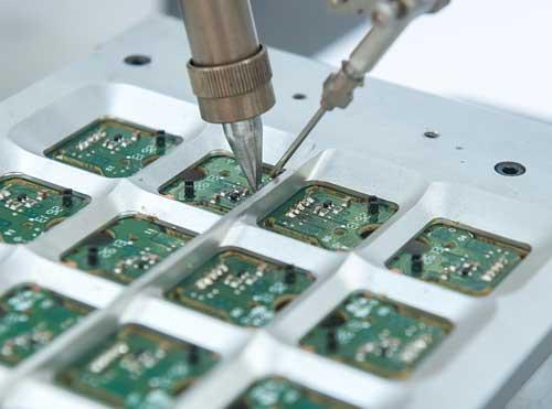 PCB CNC