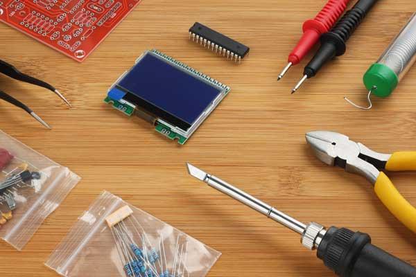 PCB Repair Tools